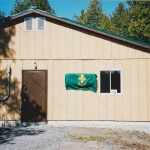Lodge Dedication 2002