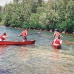 canoe wars 1